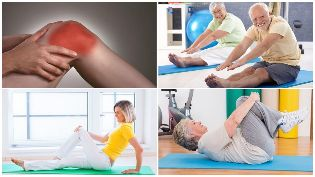 arthritis physical therapy